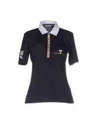 Persona Topwear Polo Shirts Women