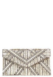 New Look Celebration Clutch Gold