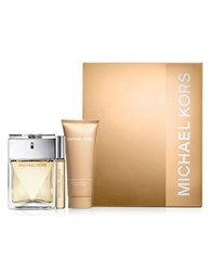 Michael Kors Eau De Parfum Fragrance Set 175.00 Value