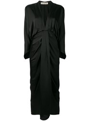 Nineminutes Thearis Dress Black