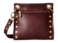 Hammitt Paul Pinot Gold Handbags Brown
