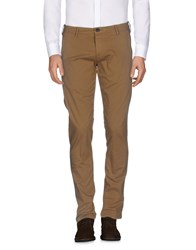 Selected Homme Casual Pants Sand