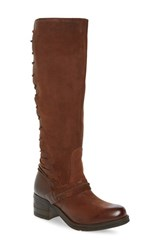 Miz Mooz Women's Shankara Knee High Boot