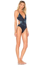 Blue Life Whirlpool One Piece Blue