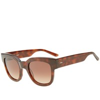 Sun Buddies Type 05 Sunglasses Brown
