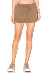 Yfb Clothing Moby Short Olive