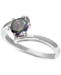 Giani Bernini Mystic Cubic Zirconia Swirl Ring In Sterling Silver Only At Macy's