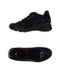 Fornarina Low Tops And Trainers Black