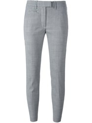 Dondup 'Perfect' Trousers Black