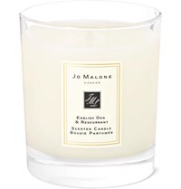 Jo Malone English Oak And Redcurrant Home Candle 200G Colorless