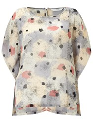 Numph Bremdis Printed Top Multi