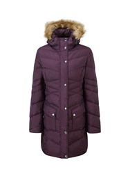 Tog 24 Rialto Womens Down Jacket Purple