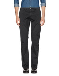 Hamptons Casual Pants Black