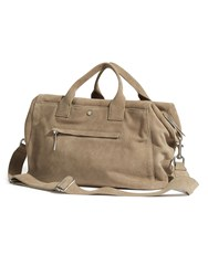 Jigsaw Renner Everyday Bag Taupe
