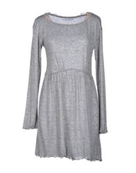 Grazia'lliani Nightgowns Grey