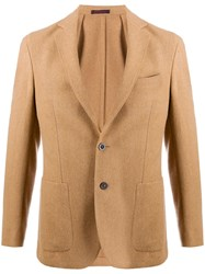 The Gigi Single Breasted Coat 60