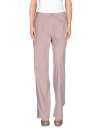 Max Mara Trousers Casual Trousers Women Pink