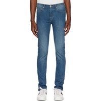 Paul Smith Ps By Blue Slim Fit Jeans