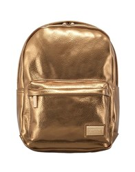 Pantone Metallic Mini Backpack Gold