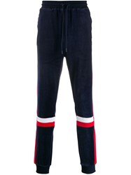 Fila Contrast Track Trousers 60
