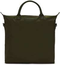 Want Les Essentiels Green Ohare Tote