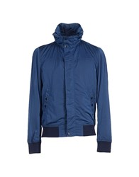 At.P. Co At.P.Co Coats And Jackets Jackets Men Blue