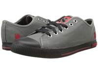 Chrome Kursk Grey Cycling Shoes Gray