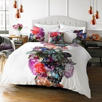 Ted Baker Focus Bouquet Duvet Cover Super King