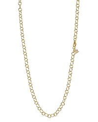 Temple St. Clair 18K Yellow Gold Ribbon Chain 18