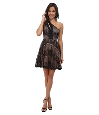 Style Stalker Elliot Circle Dress Black Women's Dress
