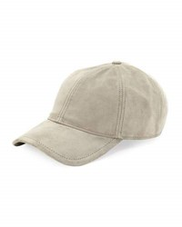 Rag And Bone Marilyn Suede Baseball Cap Black