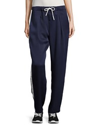 Bench Athletic Drawstring Pants Blue