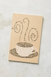 Anthropologie Favorite Things Journal Cocoa