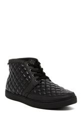 Stacy Adams Tiptop Quilted Boot Wide Width Available Black