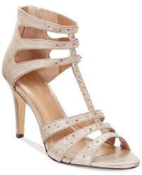 Style And Co. Ulani2 Evening Pumps Women's Shoes Glaze