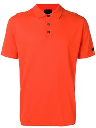 Rrd Classic Polo Shirt Red