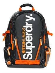 Superdry Tarp Rubber Backpack