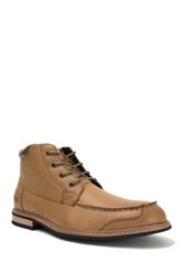 U.S. Polo Assn. Stuart Tall Moc Boot Brown