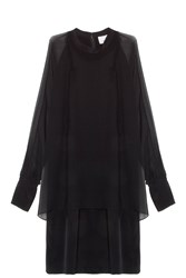 3.1 Phillip Lim Dolman Layered Dress