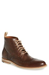 Men's Gordon Rush 'Patterson' Wingtip Boot