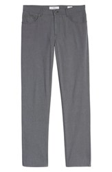 Brax Sensation Stretch Trousers Graphite