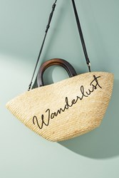 Eugenia Kim Wanderlust Tote Bag Neutral