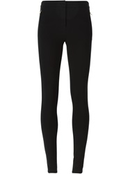 Roberto Cavalli Skinny Fit Trousers Black