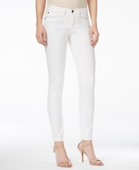 Buffalo David Bitton Faith Skinny Jeans Rinse Wash