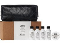 Baxter Of California Men's Travel Kit No Color