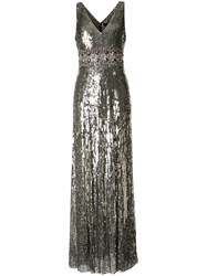 Jenny Packham Effie Long Gown 60