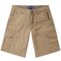Woolrich Cargo Short Green