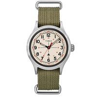 Timex X Todd Snyder Military Watch Green