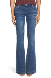 Women's Kut From The Kloth 'Chrissy' Stretch Flare Leg Jeans Inclusion