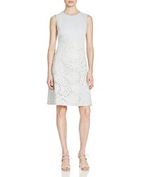 Reiss Rebbie Lace Dress 100 Bloomingdale's Exclusive Mint Green